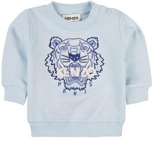 Kenzo Tiger Sweatshirt Blå 6 mån