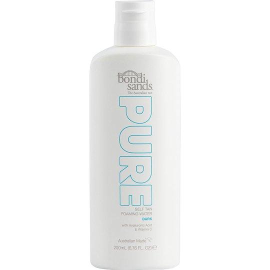 Pure Self Tan Foaming Water, 200 ml Bondi Sands Itseruskettavat