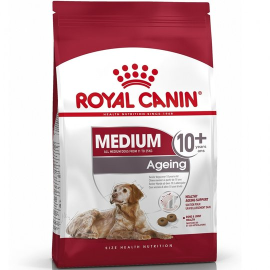 Royal Canin Medium Ageing 10+ (3 kg)