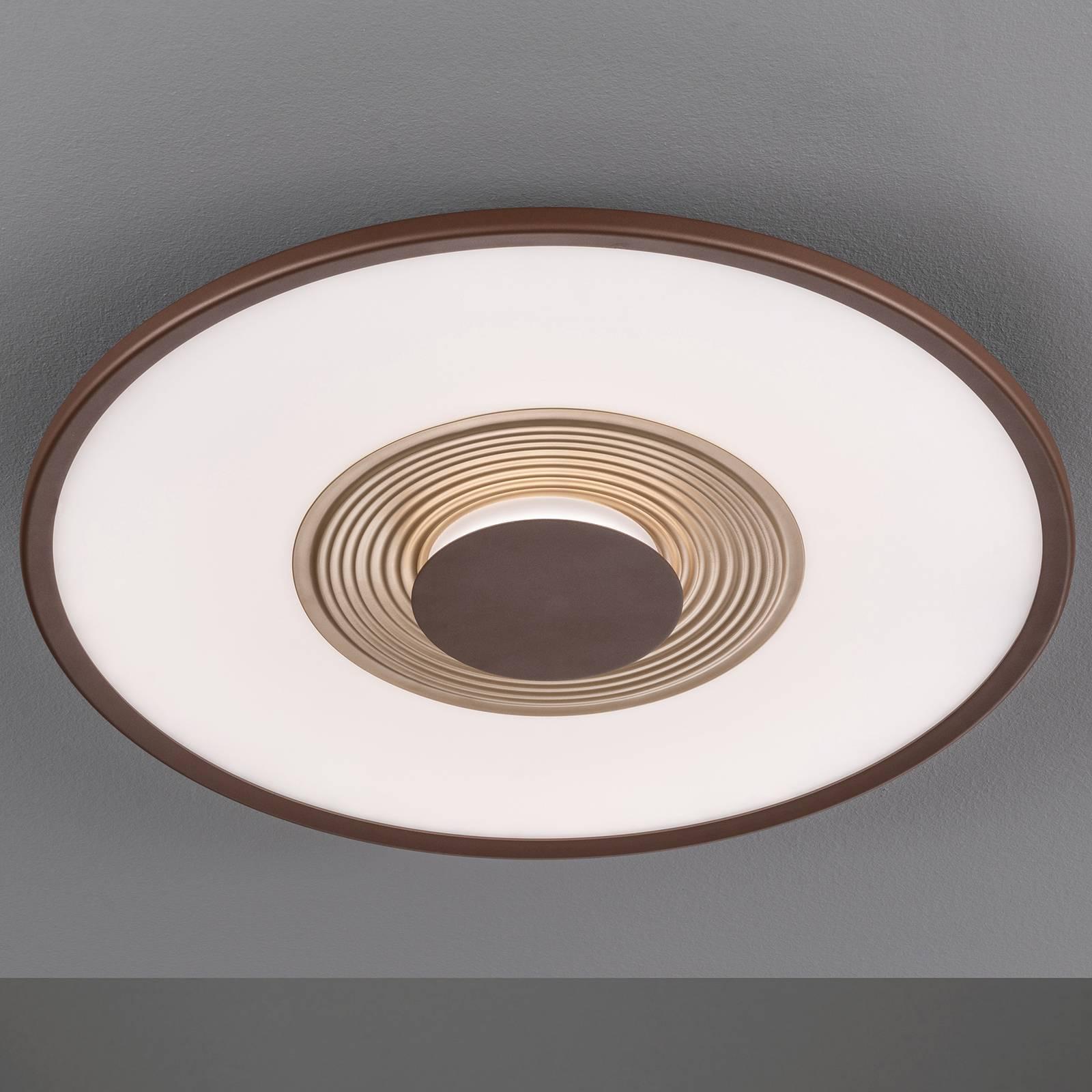 LED-kattovalaisin Veit CCT kaukosäätimellä