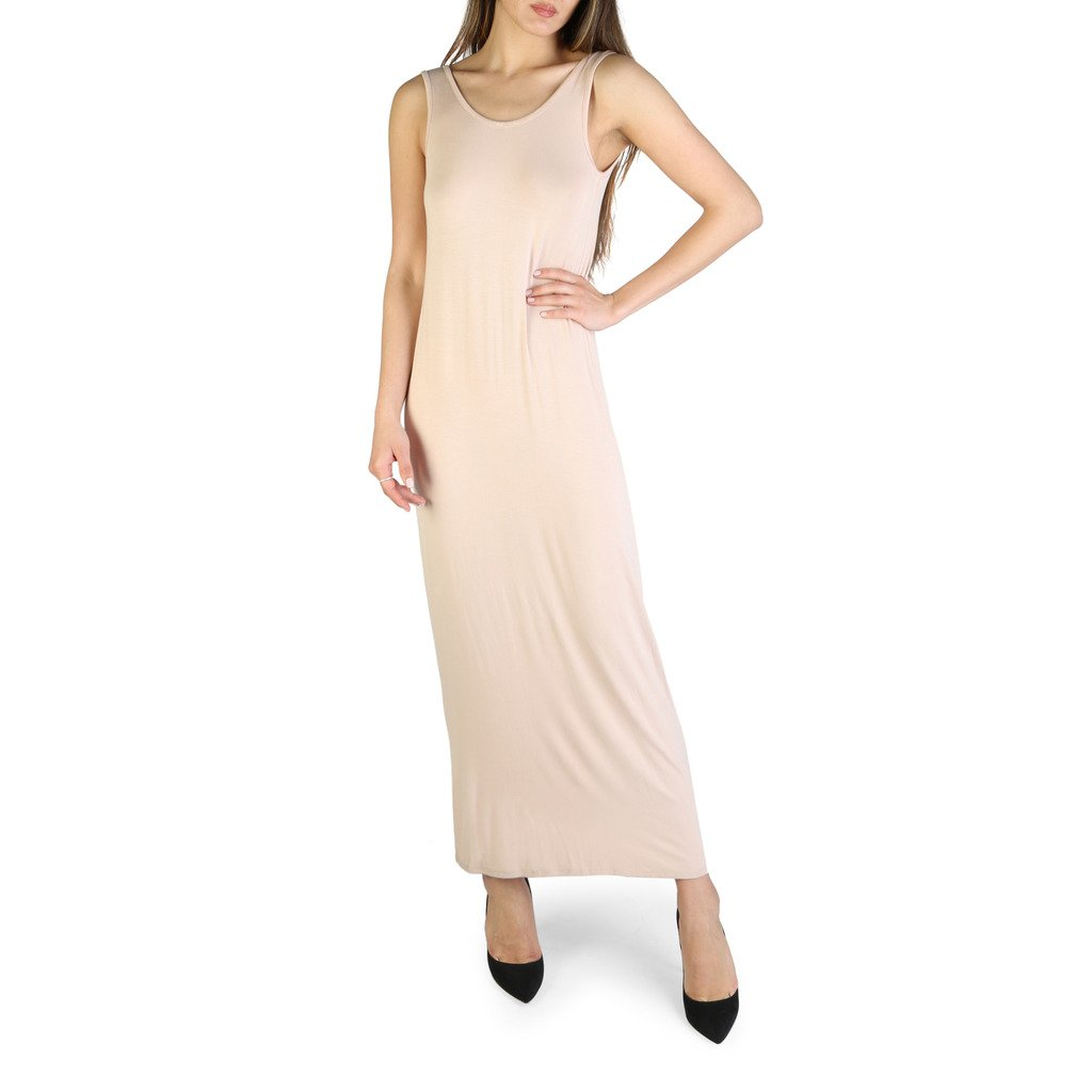 Armani Exchange Women's Dress Brown 3ZYA91_YJK4Z - brown XS