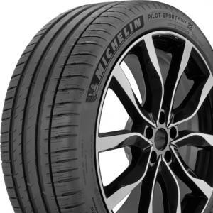 Michelin Pilot Sport 4 Suv 255/55YR19 111Y XL
