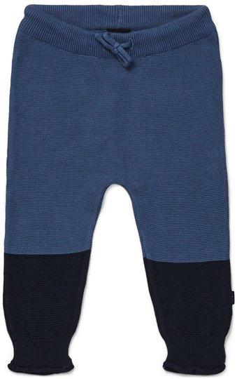 Luca & Lola Caprice Bukse, Blue 56