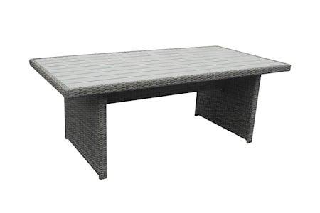 Rosario Spisebord 200 x 100 cm