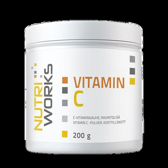 Vitamin C, 200 g