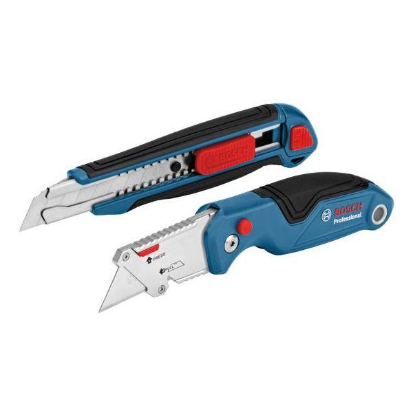 Bosch 1600A016BM Knivsett 2 deler