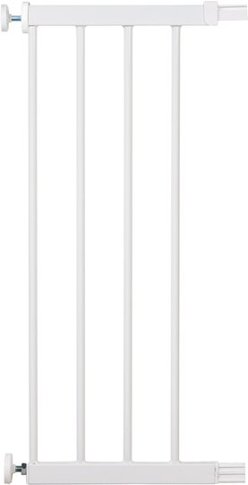 Safety 1st Forlengning 28 cm Metall, White