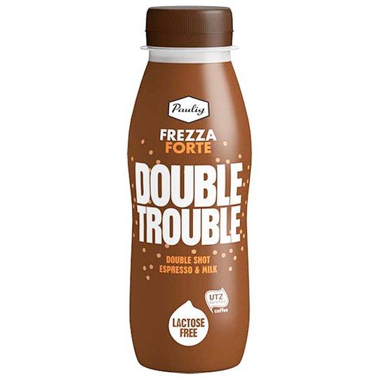 Maitokahvijuoma Frezza Forte - 17% alennus