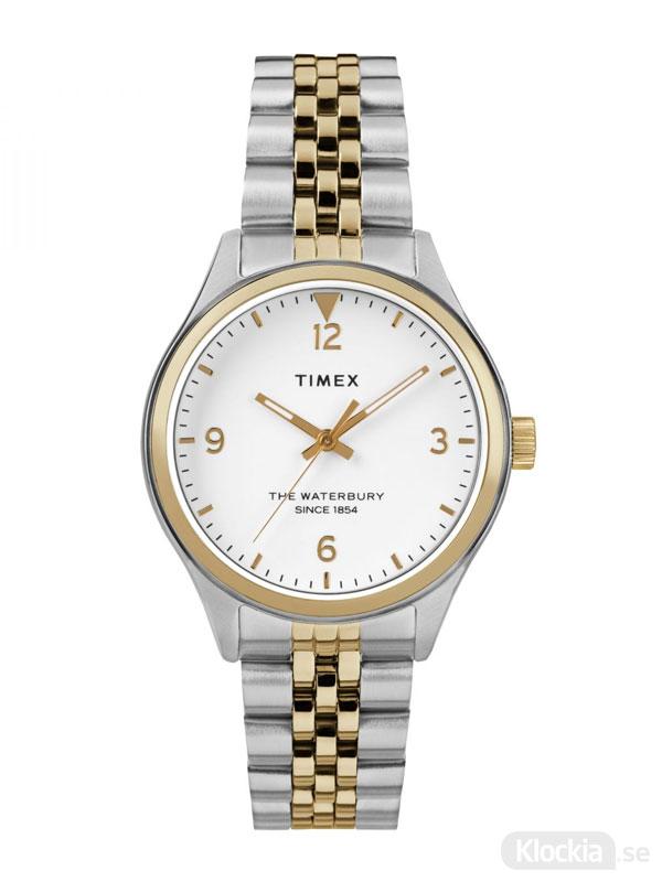 TIMEX Waterbury Lady 34mm TW2R69500