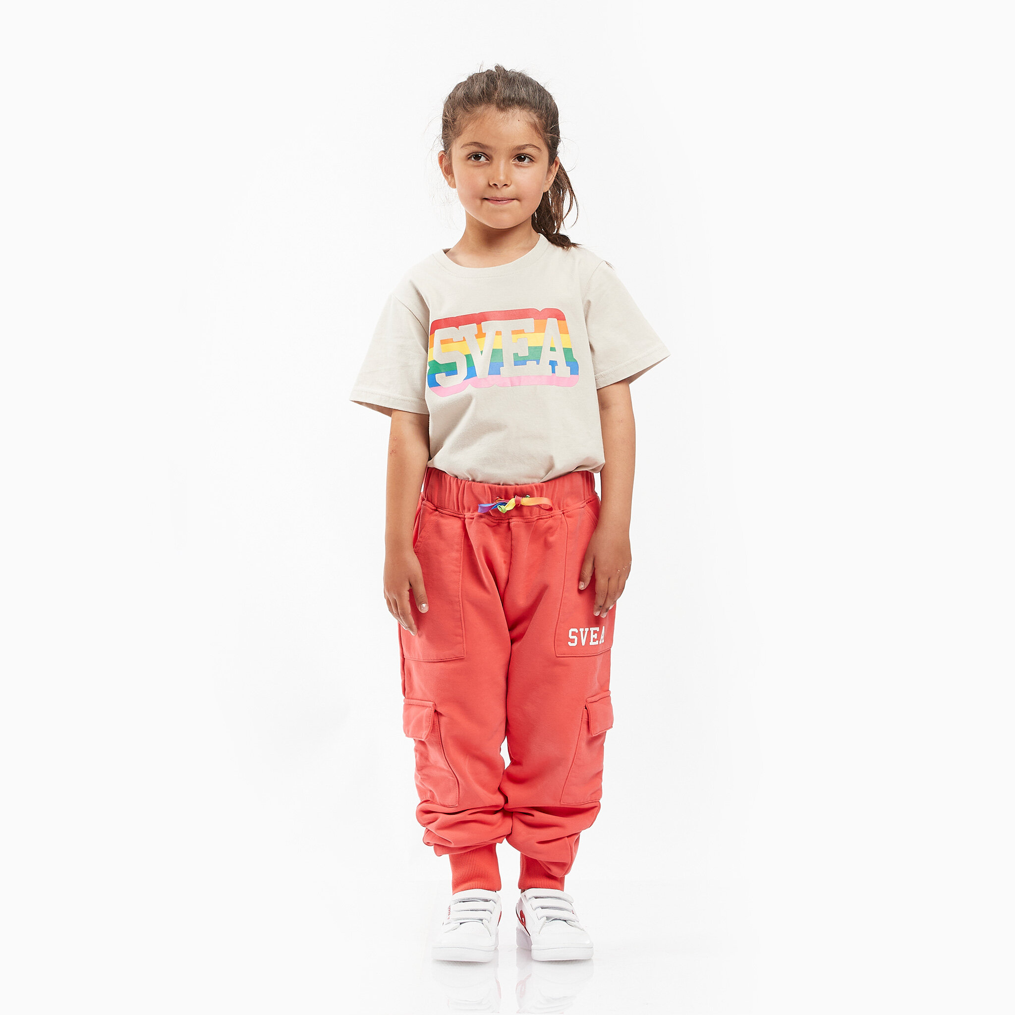 K. Pocket Sweatpants