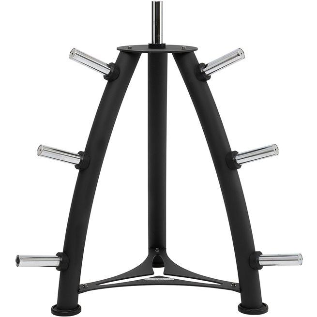 Master Fitness Viktträd 10 Armar, Ställning viktskivor