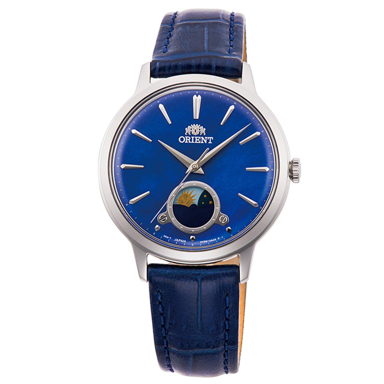 Orient Women's Watch Silver RA-KB0004A10B