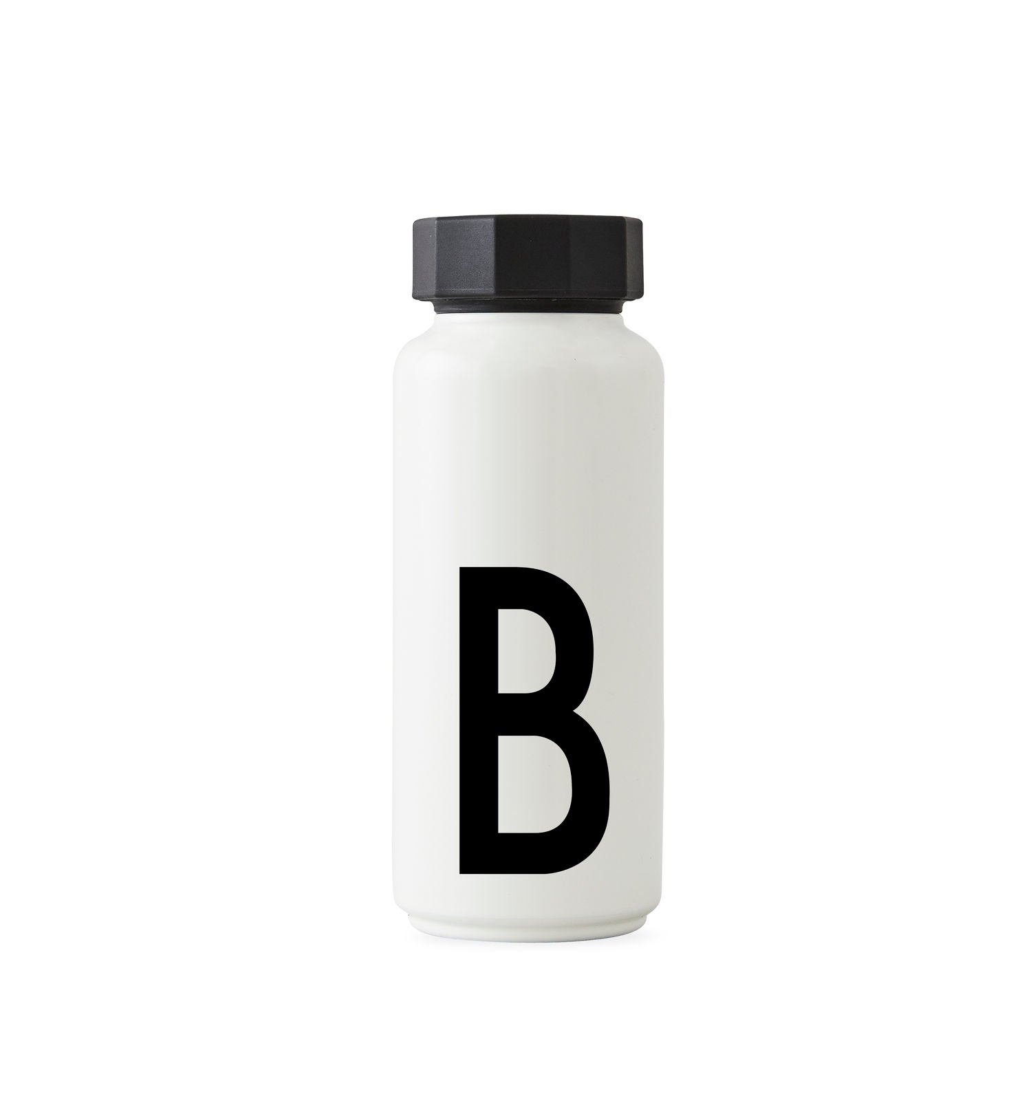 Design Letters - Personal Thermos - B