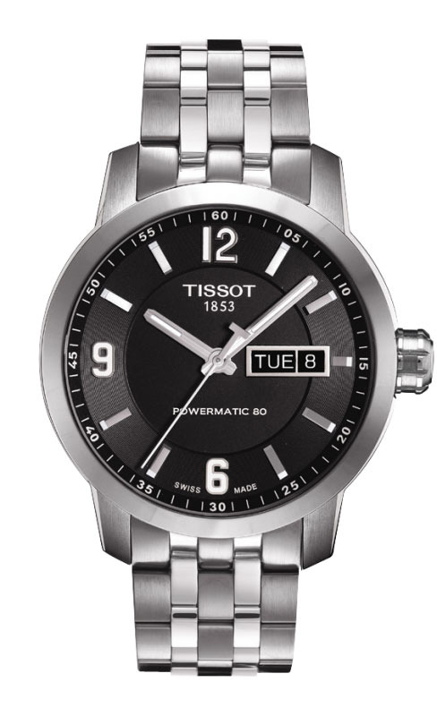 Tissot PRC200 Automatic T055.430.11.057.00
