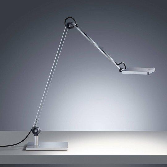 PARA.MI FTL 108 R LED-bordlampe sølv 930