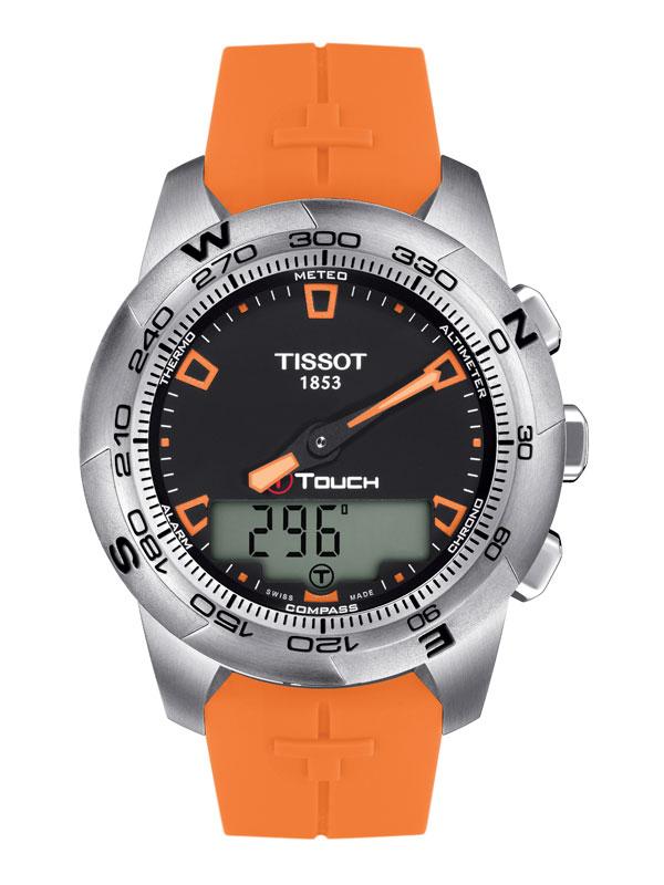 Tissot T-Touch II T047.420.17.051.01 Herrklocka