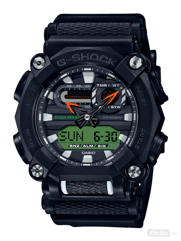 Herrklocka CASIO G-Shock Premium GA-900E-1A3ER