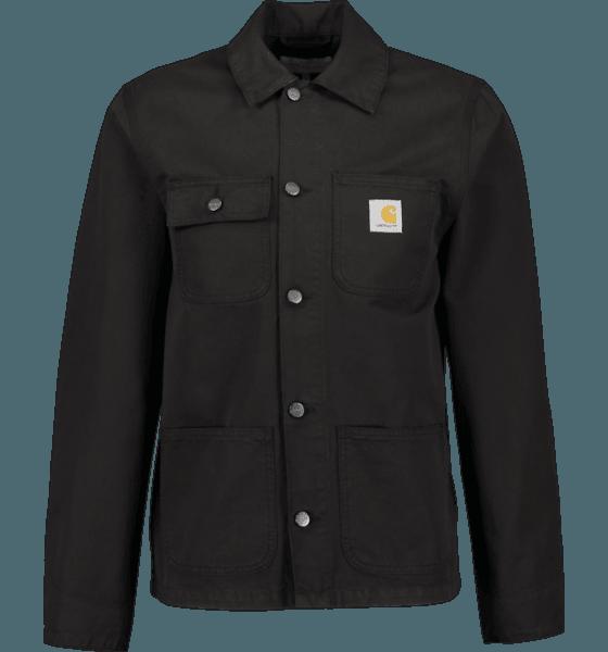 Carhartt M Michigan Coat Jackor BLACK