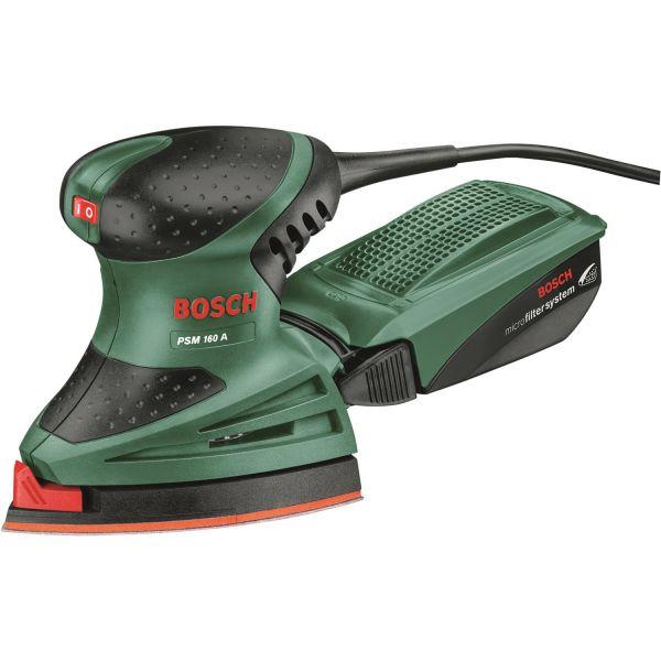 Bosch DIY PSM 160 A Multisliper 160 W