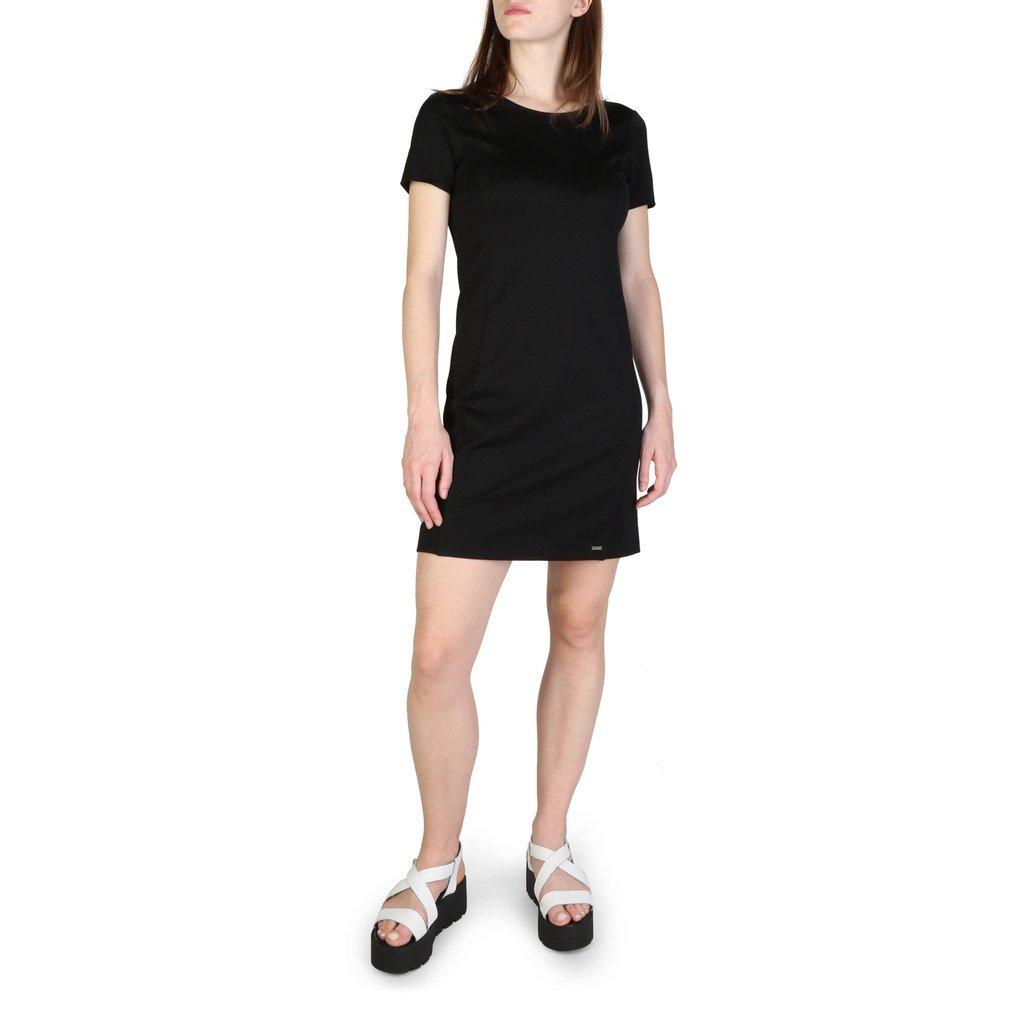 Armani Exchange Women's Dress Various Colours 3ZYA70YJK9Z1200 - black XS