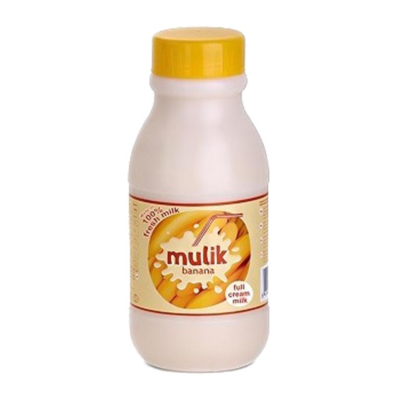 Mjölkdryck Banan - 22% rabatt
