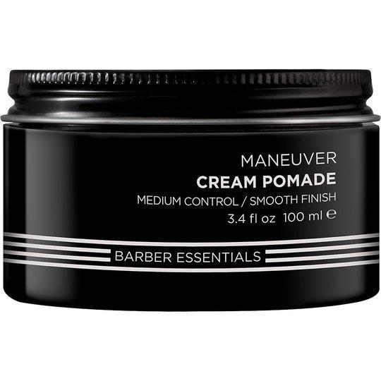 Redken Brews Maneuver Cream Pomade, 100 ml Redken Muotoilutuotteet