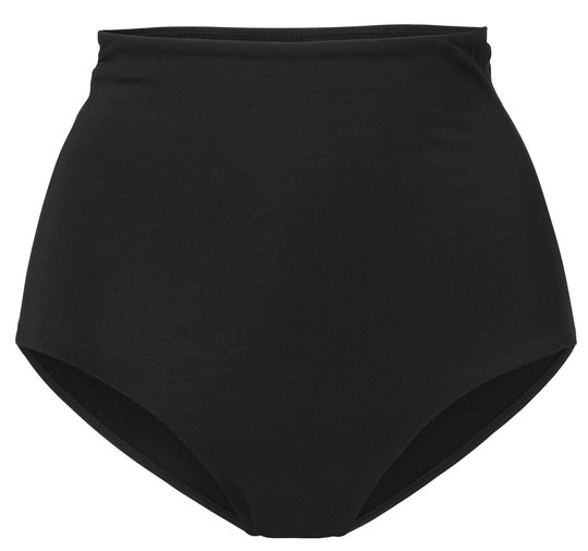 Boob Soft Support Truse, Black S