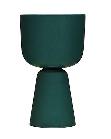 Nappula Krukke Mørkegrønn 26 cm