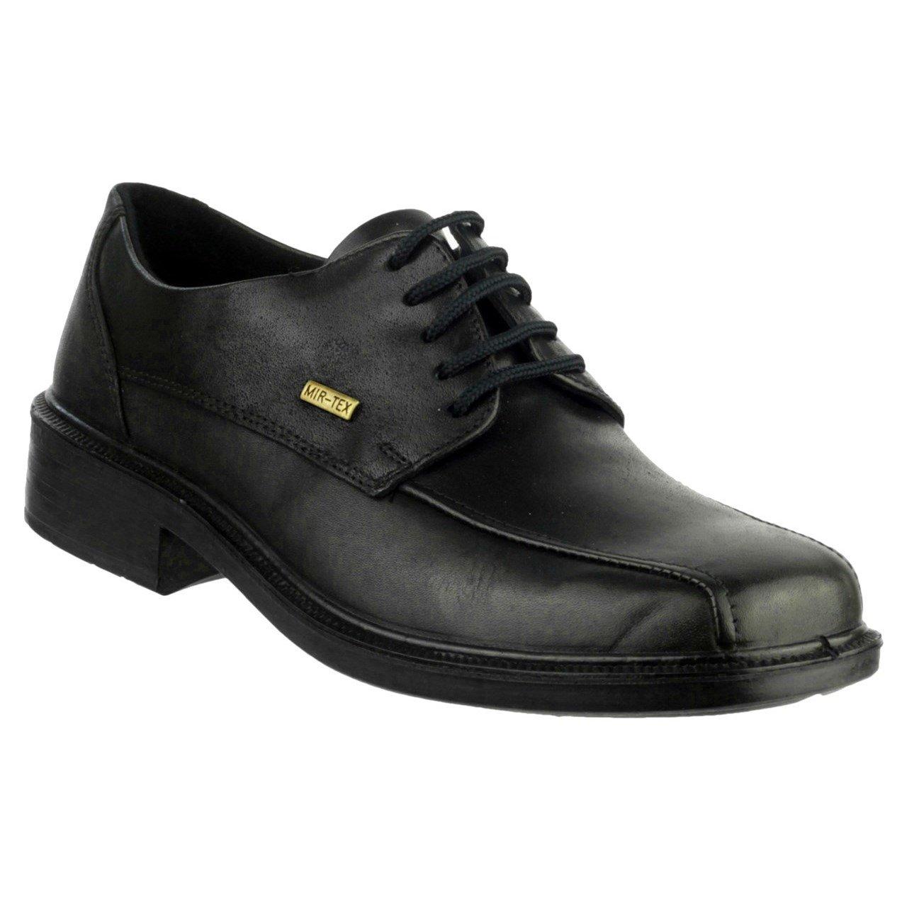 Cotswold Men's Stonehouse Waterproof Shoe Various Colours 32971 - Black 6