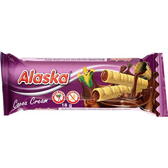 Rullar Kakaokräm - 29% rabatt