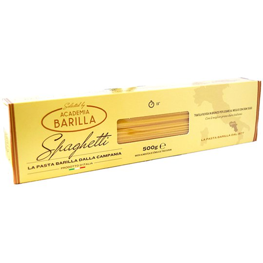 Barilla Spaghetti - 25% rabatt