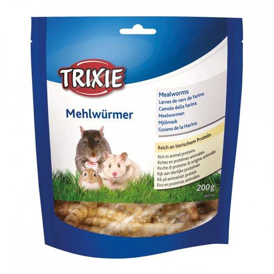 Trixie Torkade Mjölmaskar 70 g