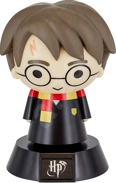 Harry Potter - Harry Icon Light (PP5025HPV3)