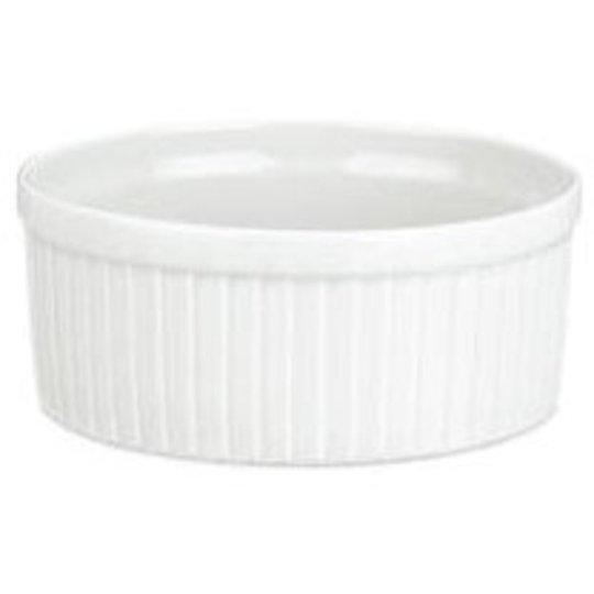 Pillivuyt Gastronomi Suffleform Låg 30 cl D:10 cm