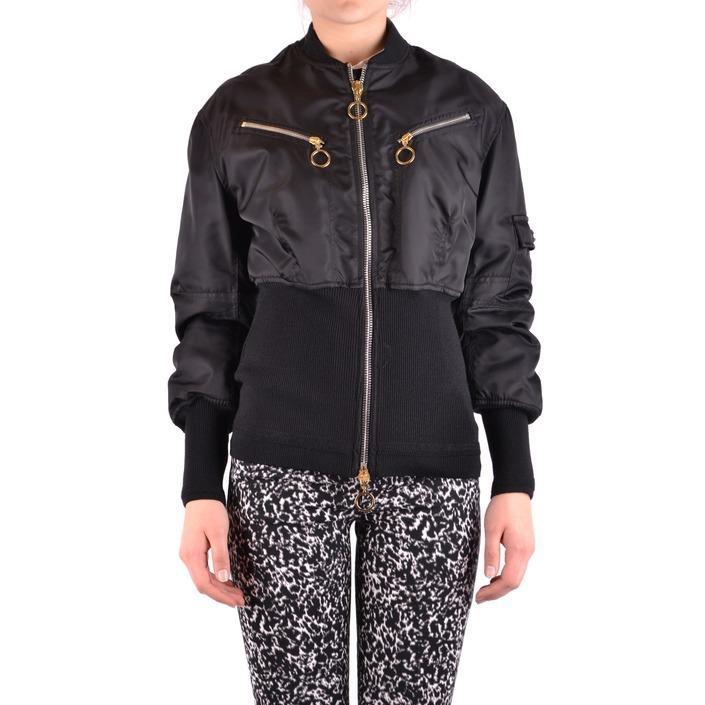 Pinko Women's Coat Black 162626 - black 40