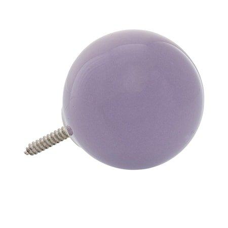 Knott Sphere – lilla