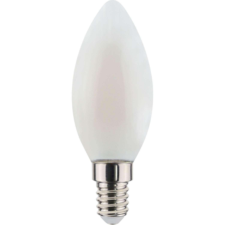 Elvita LED kron C35 E14 250lm filamen