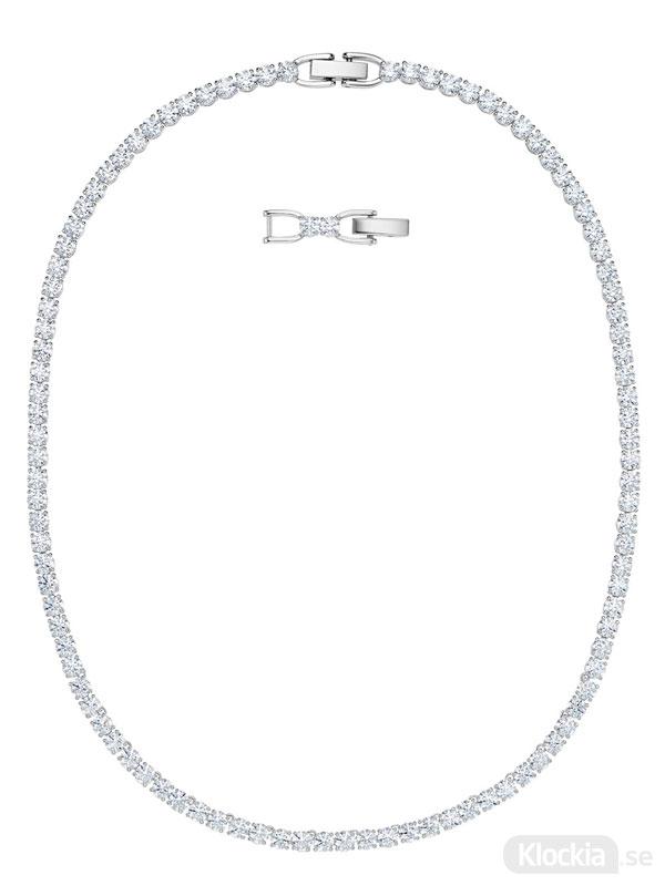 Swarovski Halsband Tennis 5494605