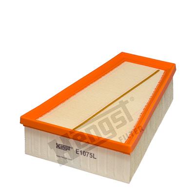 Ilmansuodatin HENGST FILTER E1075L