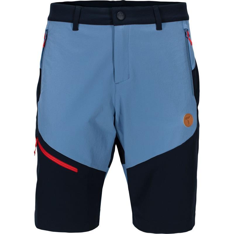 Tufte Vipe Shorts XL Herre,Quiet Harbor