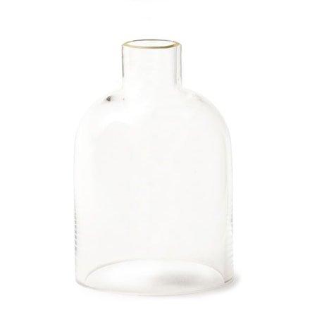 Bell Lysestake Ekstra Glass