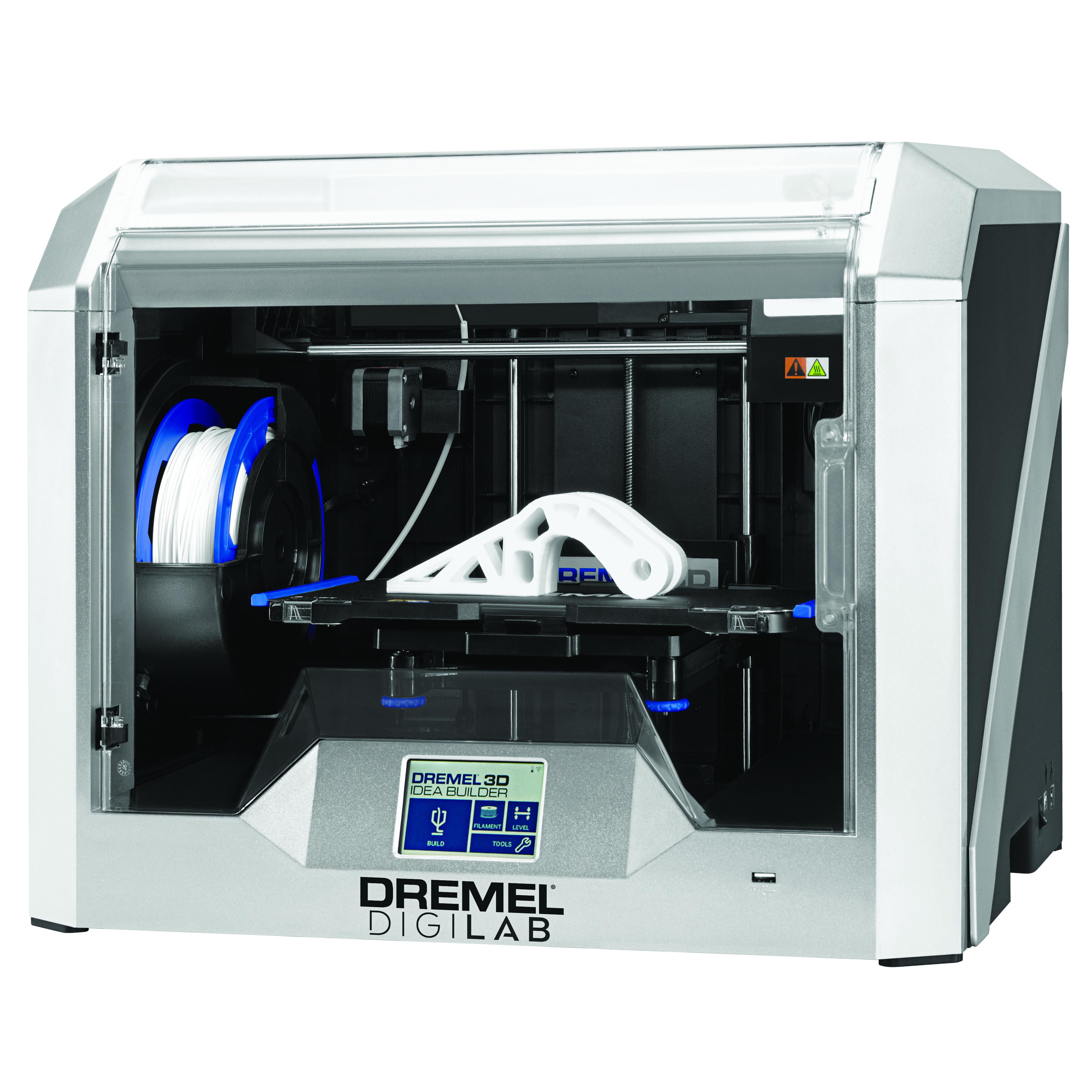 Dremel - DigiLab 3D-Printer 3D40 FLEX