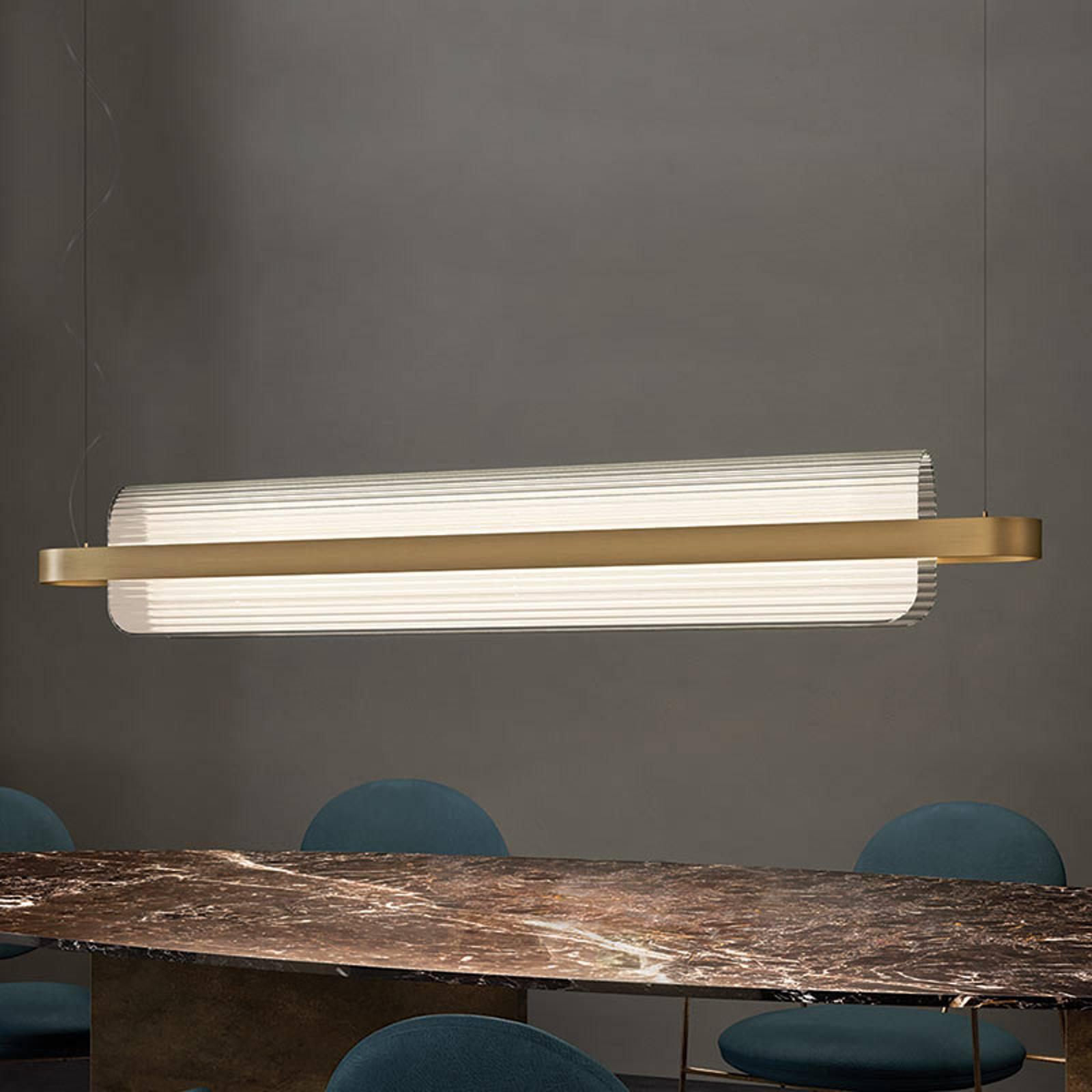 Kundalini Nami - design-LED-riippuvalaisin