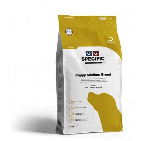 Specific™ Puppy Medium Breed CPD-M (7 kg)