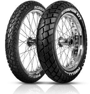 Pirelli SCORPION MT90 A/T ( 80/90-21 TT 48S etupyörä, M/C )