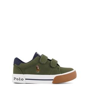 Ralph Lauren Graftyn Sneakers Olive 22 (UK 5.5)