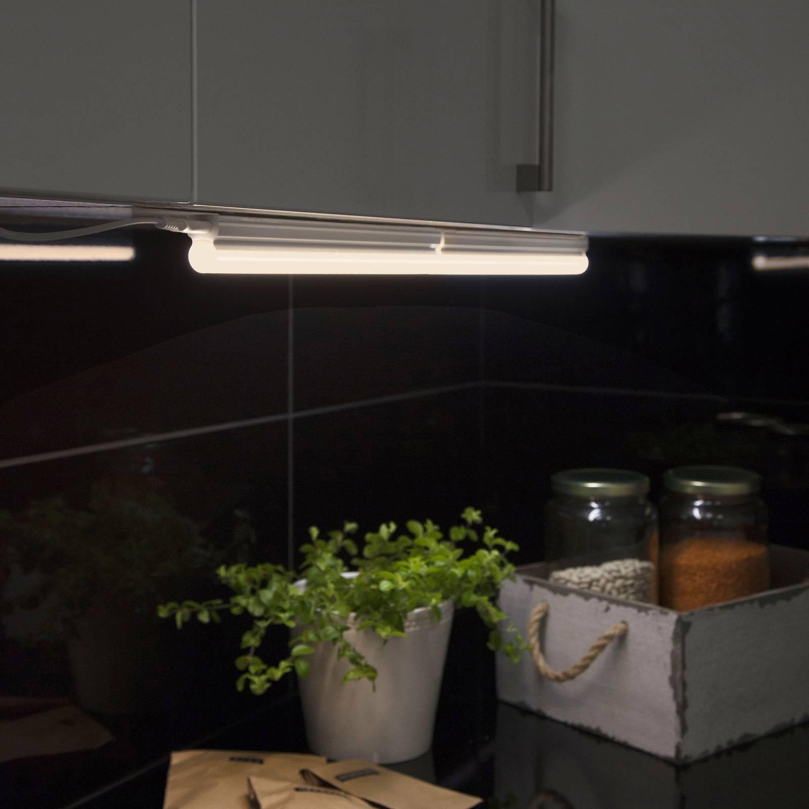 LED-kaapinalusvalaisin Cabinet Light 31 cm 3 000 K