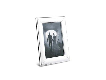 Modern Fotoramme 10x15cm Rustfritt Stål