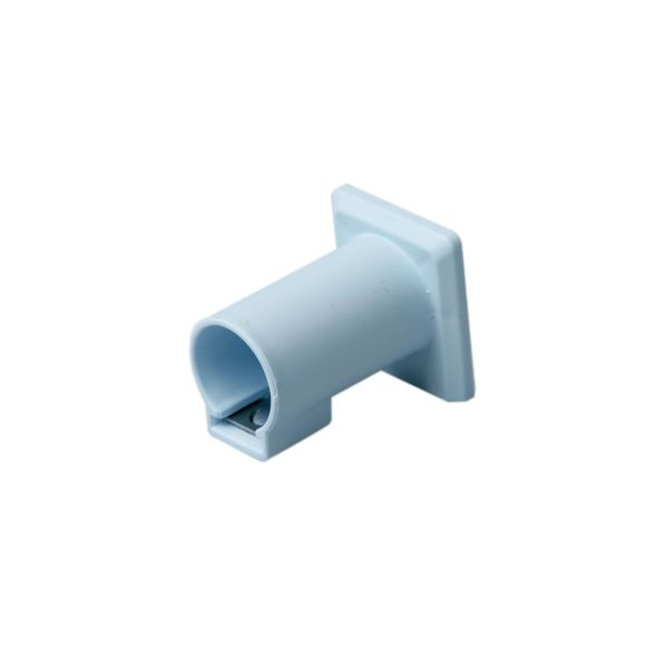 ABB AN16 Sidestuss for apparat/koblingsboks Ø 16 mm