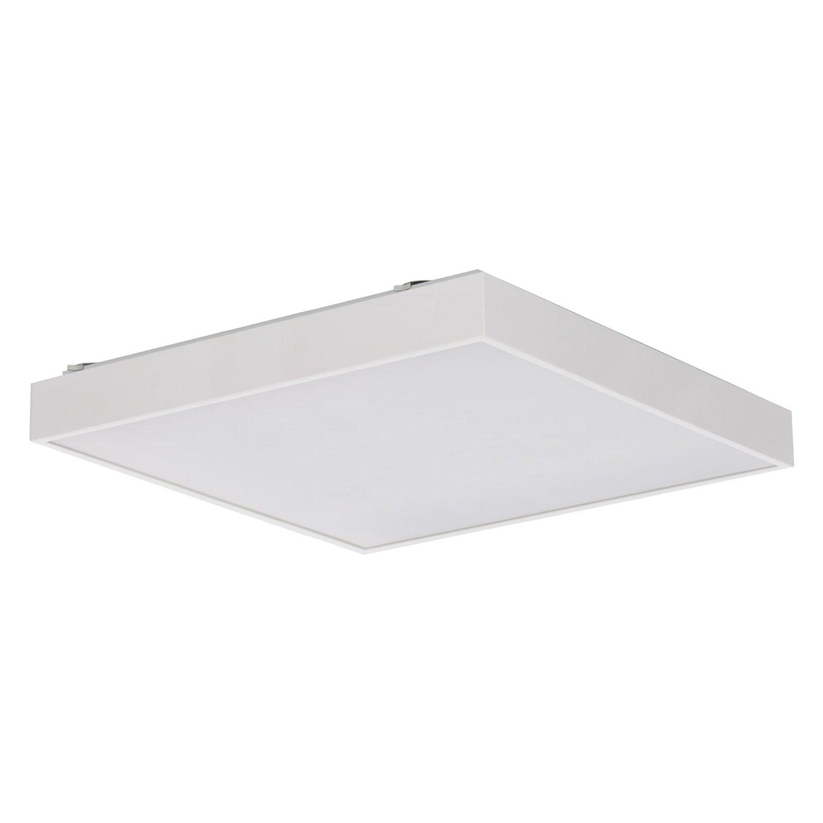 Energieffektiv Q6 LED-taklampe i hvitt DALI